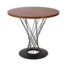 Mix It Up With This Designer Table That Utilizes Black - Designer table