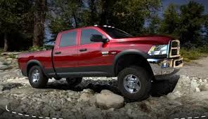 dodge ram 4500 and ford f450 will emission problems in