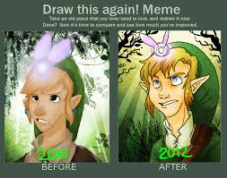 Happiness Meme - improvement meme by homemade happiness on deviantart