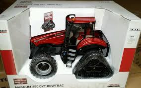 1 16 case ih magnum 380 rowtrac prestige tractor ebay