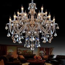 online get cheap large polished chandelier aliexpress com