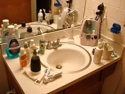 bathroom sink counter organizer u2013 laptoptablets us