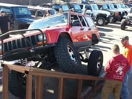 custom off road jeep dan u0027s avenger xj clayton offroad