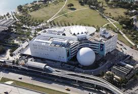 Sqft To Sqmeter Miami U0027s Long Awaited Frost Museum Finally Opens Doors To The