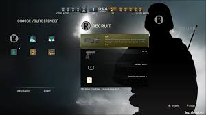 siege i size rainbow six siege alpha build screens gameplay leaked