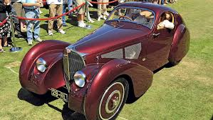 vintage bugatti if this bugatti could talk the globe and mail