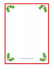 christmas paper template christmas snowman frame border 148
