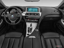 bmw 6 series interior 2015 bmw 6 series pictures dashboard u s report
