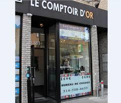 bureau de change 2 bureau de change comptoir d or opening hours 1381 av du mont