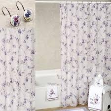 bathroom shower and window curtain sets croscill shower