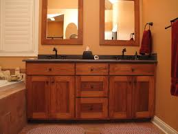 American Classics Bathroom Vanities by Craftsman Style Bathroom Vanity Cabinets Craftsman Bathroom