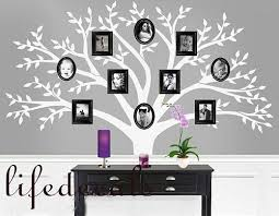 vinyl wall decal family tree color the walls of your house