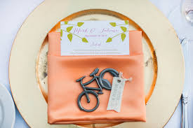 kate aspen wedding favors a colorful museum wedding that s a work of