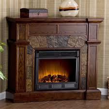 corner fireplace insert classic rustic modern electric corner