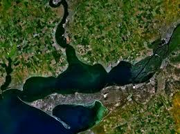 Dnieper-Bug Estuary