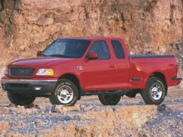 1999 ford truck 1999 ford f 150 consumer reviews cars com