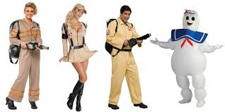 Ghostbusters Halloween Costumes Halloween Costume Ideas Adults 2016 Halloween