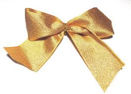 bows for presents free stock photos rgbstock free stock images golden bow