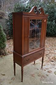 davis cabinet company dining room table lillian russell furniture ebay berland valley davis cabinet company