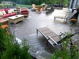 Diy Backyard Deck Ideas Deck Design Ideas And Pictures Diy