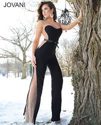 prom jumpsuit jumpsuits rompers q look bridal worcester ma prom dresses