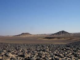 stone desert top 10 fascinating deserts on the world funzug com