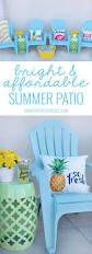 Providence Patio Furniture by Best 25 Small Patio Furniture Ideas On Pinterest Apartment