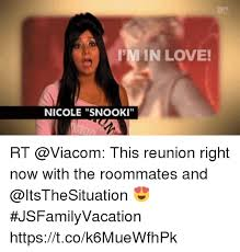 Snooki Meme - m in love nicole snooki rt this reunion right now with the