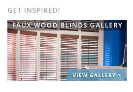 Blinds For Angled Windows - faux wood blinds