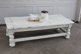Shabby Chic Used Furniture by Shabby Chic Coffee Table For The Elegant One Furniture Painted Uk