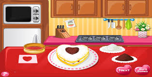 cake maker cooking games android apps on google play