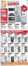 home depot black friday promos cyber monday ads 2017