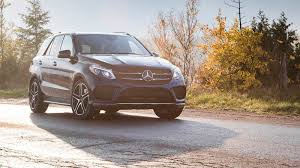 suv benz mercedes amg expands its lineup once again with the gle43 suv