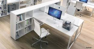 Office Desk Storage Storage Office Desks Intergrated Desk Storage Fantoni Uk