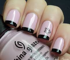 83 best nails for formal images on pinterest french tips french