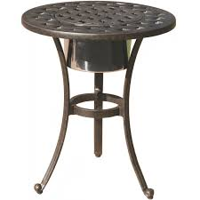 Round Patio Table by Patio Table Seats 8 Home Design Ideas And Pictures