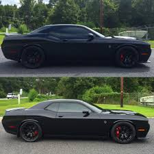 hellcat challenger lowered my hellcat challenger with nittro dr srt hellcat forum