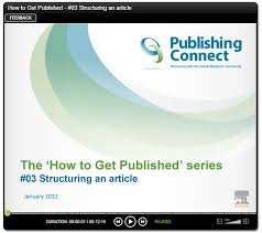 11 steps to structuring a science paper editors will take seriously
