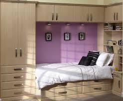 Built In Bedroom Furniture Designs Fitted Bedroom Design