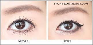 liquid eyeliner tutorial asian makeup tutorials