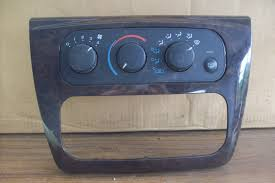 used dodge stratus a c u0026 heater controls for sale
