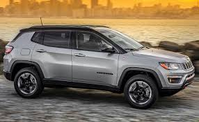 jeep models redesigned jeep compass lands in the thick of canada u0027s cuv craze