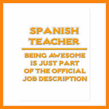 resume for spanish teacher spanish teacher resume samples cover