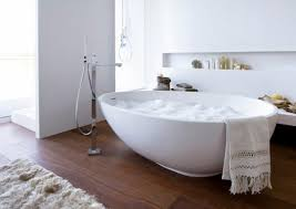 Free Standing Contemporary Bathtub Free Standing Contemporary Bathtub 102 Bathroom Image For