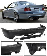 bmw e39 rear e39 m5 rear bumper ebay