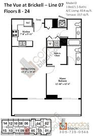 the vue floor plans search vue condos for sale and rent in brickell miami condos