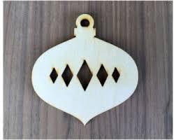 ornament shape etsy