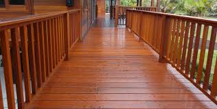 hardwood flooring decking teak bali