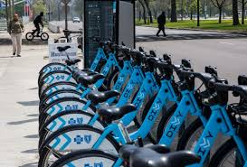divvy chicago map what the 5 divvy membership means for chicago chicago magazine