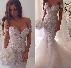 sexiest wedding dress gorgeous wedding dress wedding dress mermaid wedding